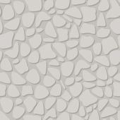 Photo Stone Wall Geometric Seamless Pattern