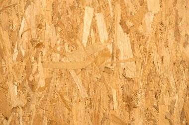 Texture of osb board