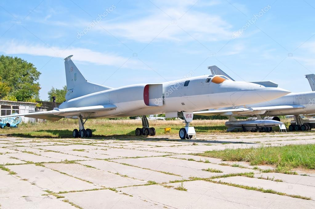 Tupolew Tu 22m Backfire Supersonic Er In Action Russian Strategic Ing Runs