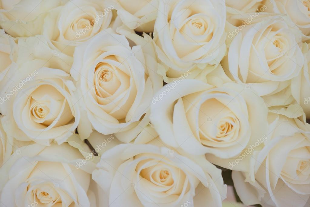 Decoration De Fleur Blanche Decoration Florale De Mariage