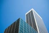 Fotografia grattacieli di manhattan, new york city