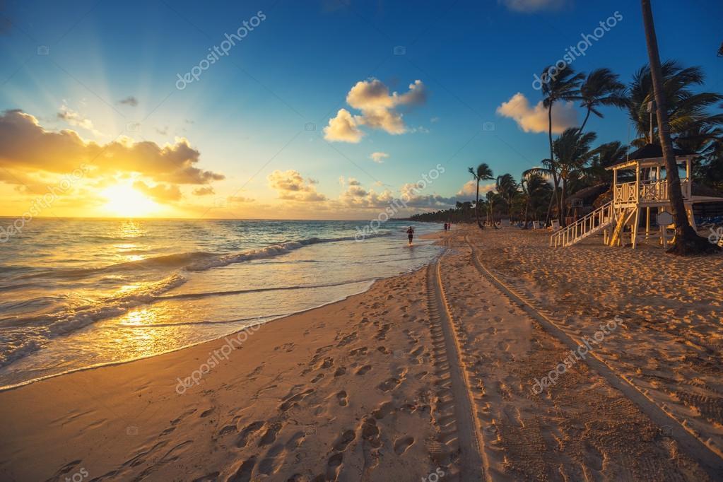 Солнце пляж красивые 55