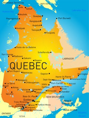 Quebec Province