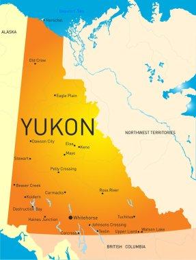 Yukon province