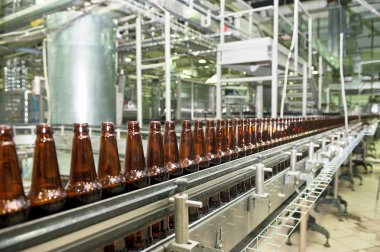 Image with Beer conveyor