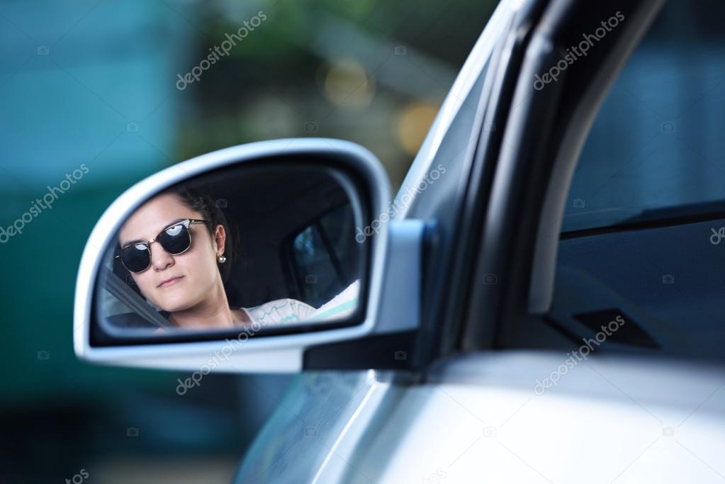 Картинка водитель всегда смотри по зеркалам