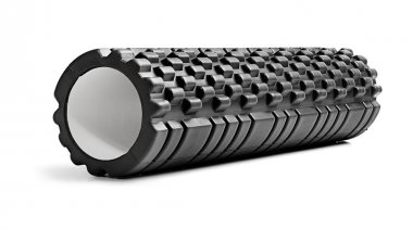 Black Massage roller