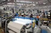 Textilipar - szövés és hajlítása