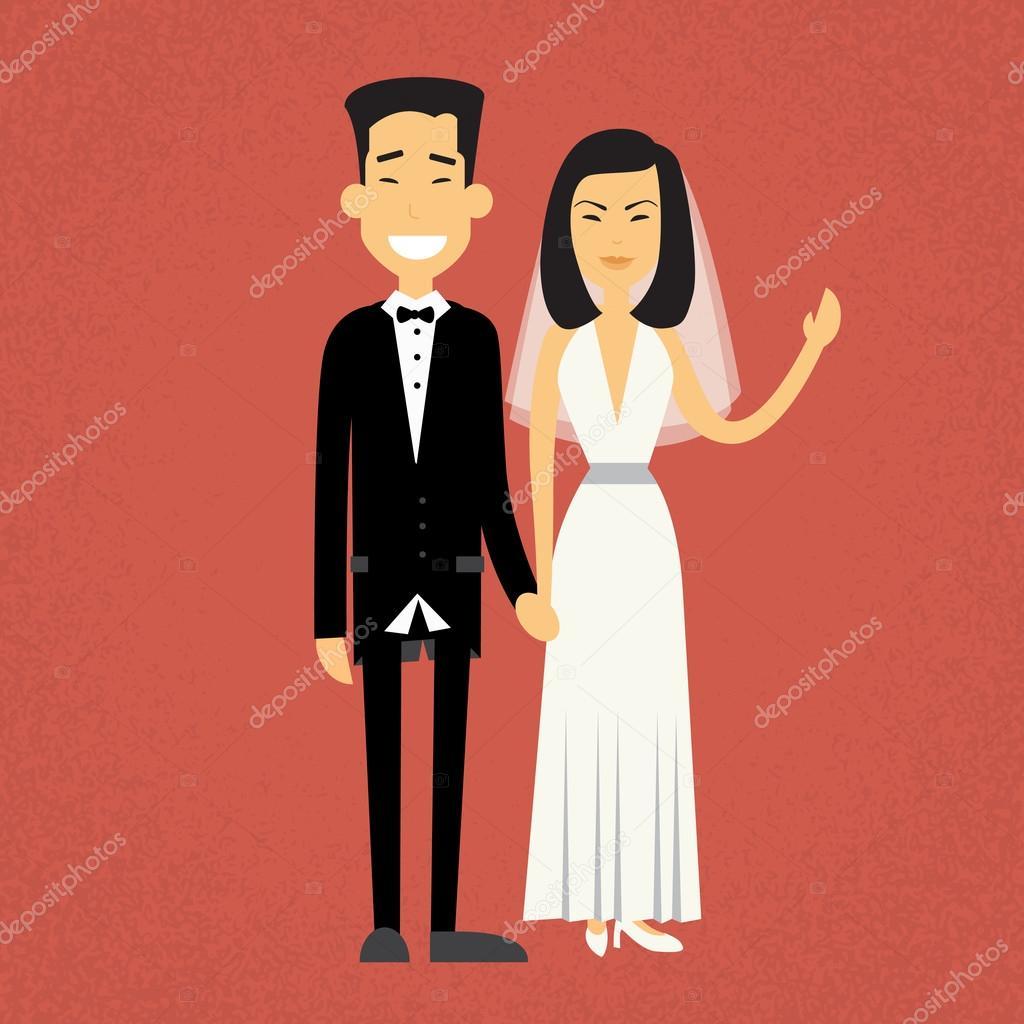 Marry asian bride