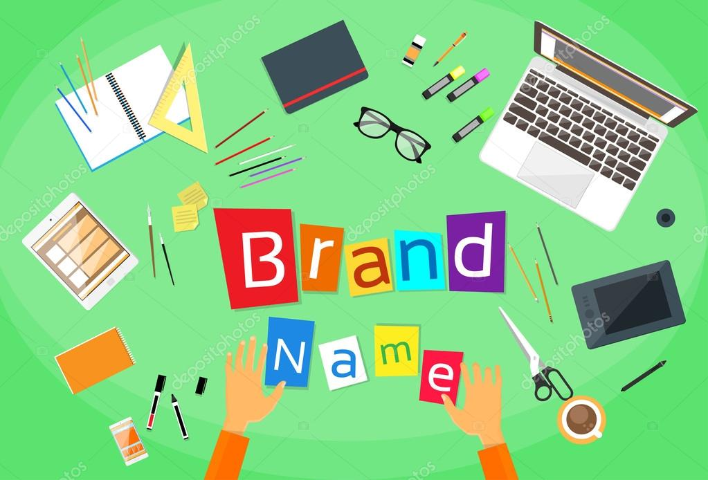 Brand Name Concept