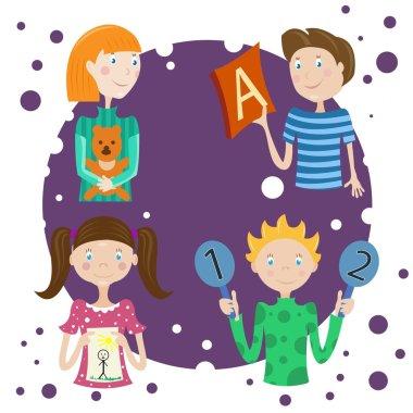 children's educational classes