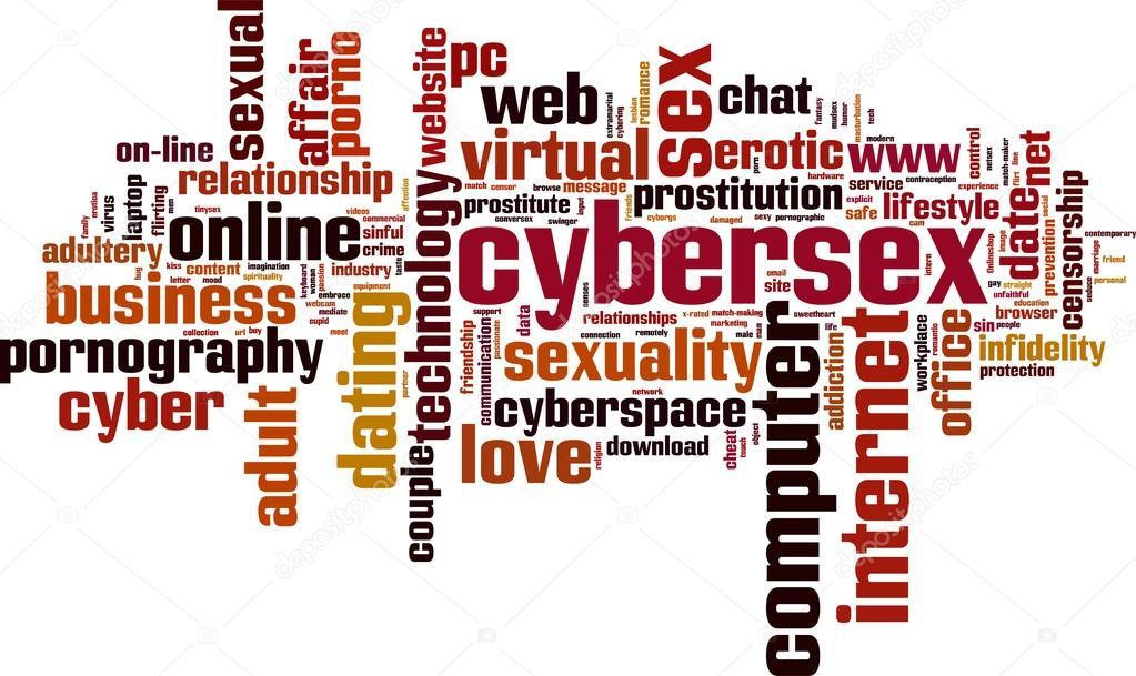 Java киберсекс
