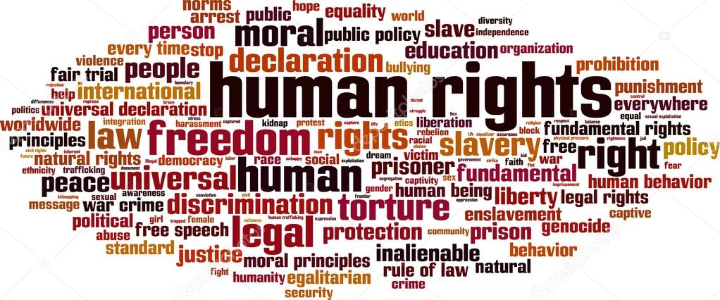 what is fundamental human right pdf