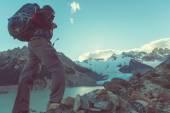 Fényképek Természetjáró séta-Patagonia