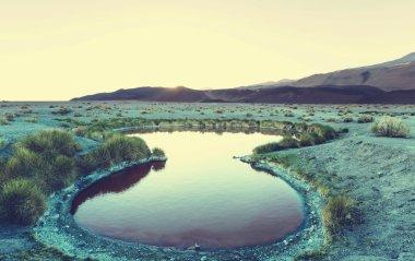 Northern Argentina landscapes