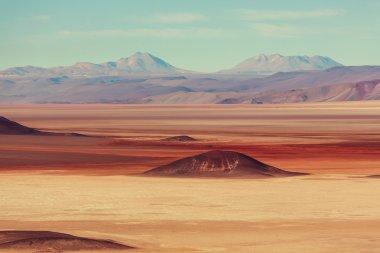 Scenic Northern Argentina
