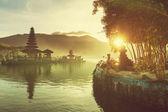 Photo Ulun Danu. Bali
