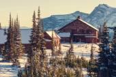 Photo Glacier National Park