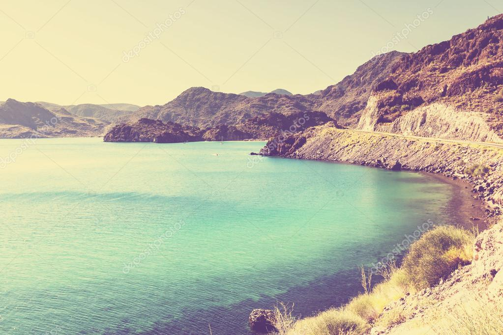 バハ カリフォルニアの風景 ストック写真 kamchatka 67797735