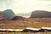 Fotografie glacier national park