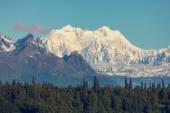 Denali (McKinley) peak