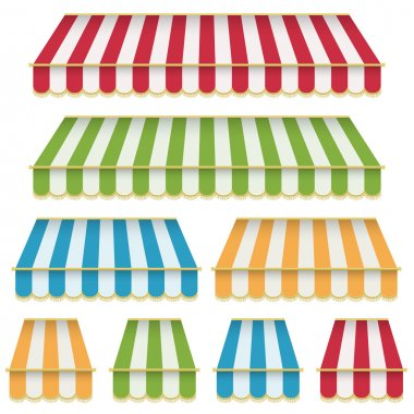 awning decorations