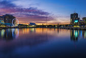 Photo Darling Harbour in Sydney