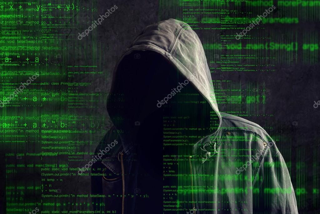 hacker #hashtag