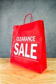 Csongi eladó bevásárló táska