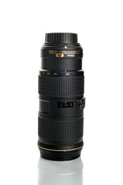 Nikon Nikkor Telephoto 70-200 f4 G Lens