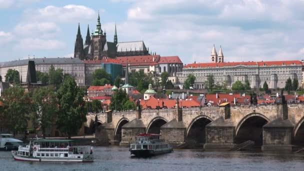 Pražský hrad a svatého Víta katedrála