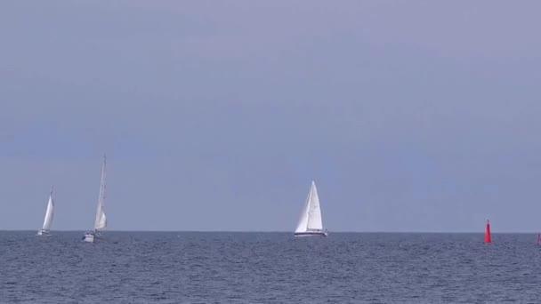 Kis vitorlás Yacht hajó, tengeri vitorlás cirkáló Offshore
