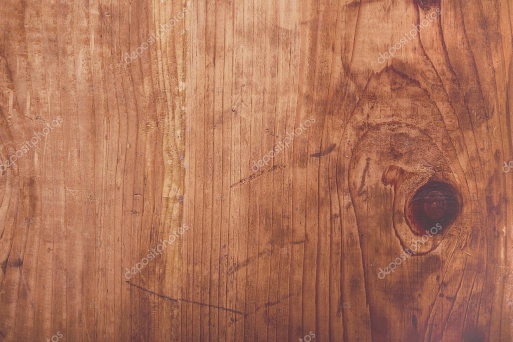 Retro Getönten Rustikalen Eichenholzbrett Stockfoto