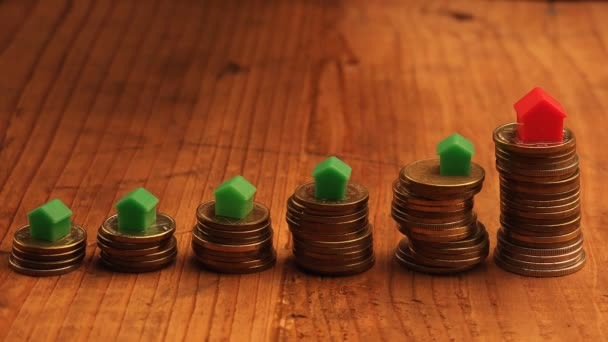 Hypothekenkonzept für Eigenheime