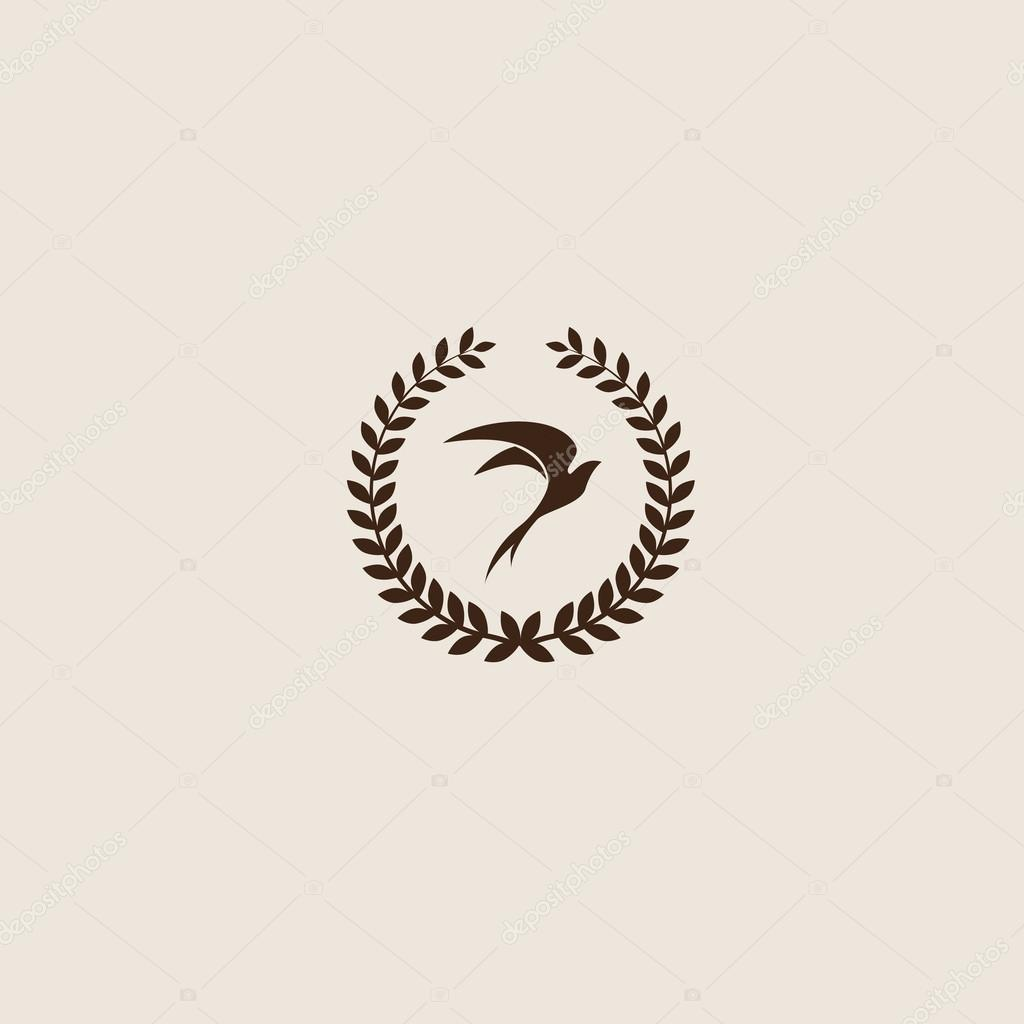 swallow bird abstract vector logo design template creative concept symbol icon premium vector in adobe illustrator ai ai format encapsulated postscript eps eps format https wdrfree com stock vector download swallow bird abstract vector logo design template 65384797