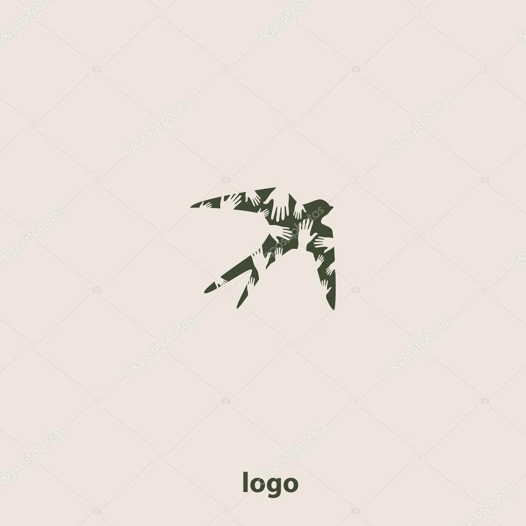 swallow bird abstract vector logo design template stock vector c matsiash 65385007 swallow bird abstract vector logo design template stock vector c matsiash 65385007