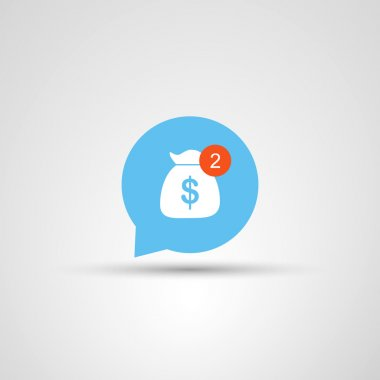 Icon Design - Need More Money