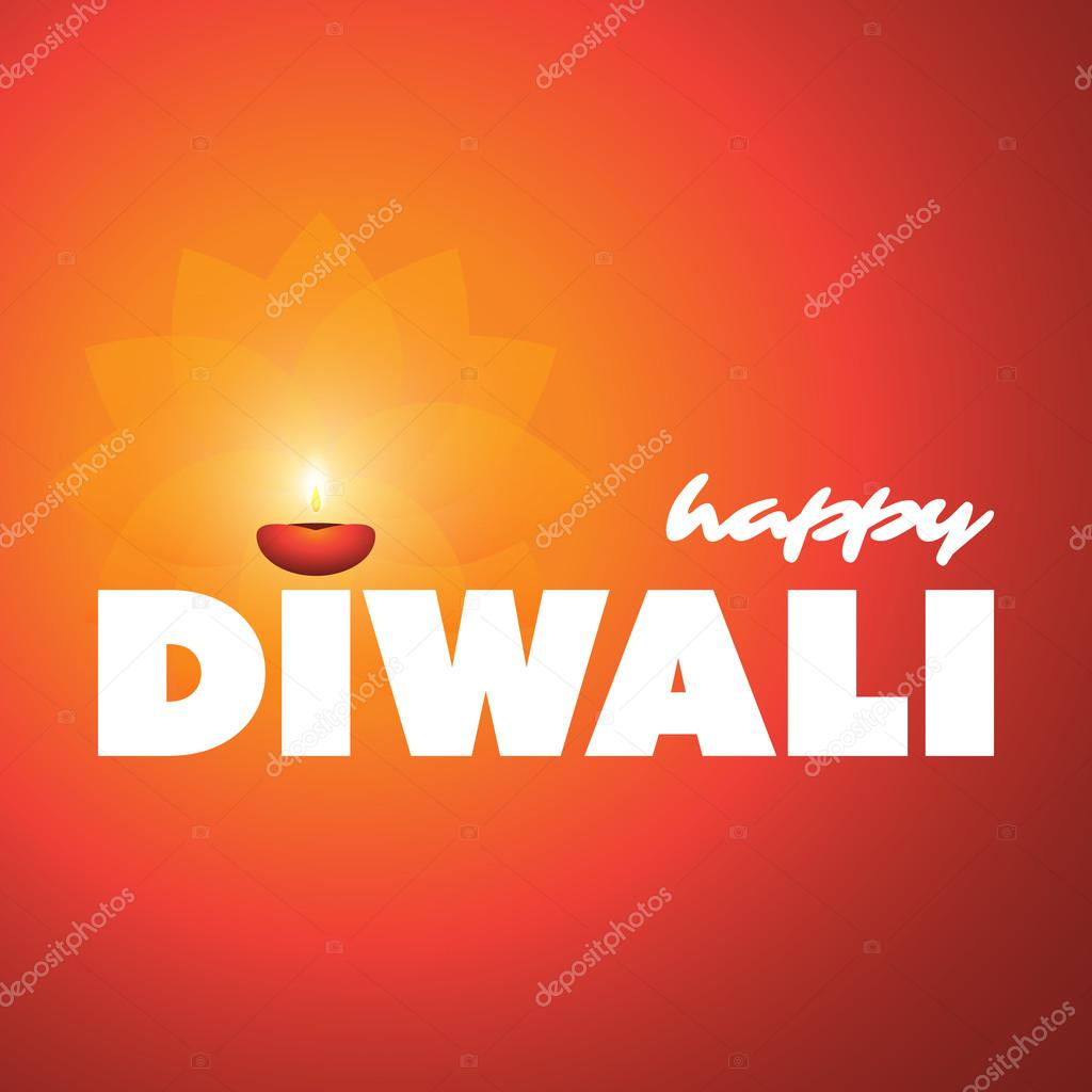 Happy diwali card abstract greeting card or background creative happy diwali card abstract greeting card or background creative design template stock vector m4hsunfo