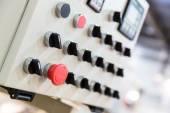 Elektrické ovládací panel