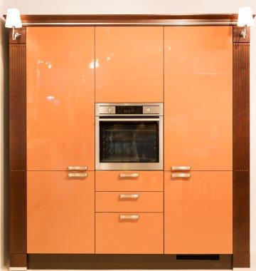Oven Kitchen furniture