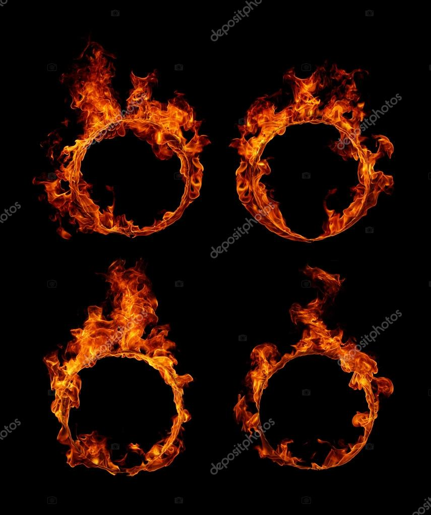 Set Ring of fire