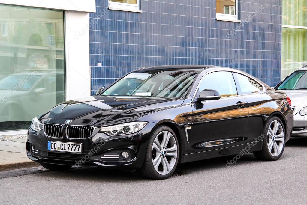 Ремонт двигателя BMW 4