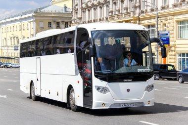 Lahti Scania OmniExpress 360