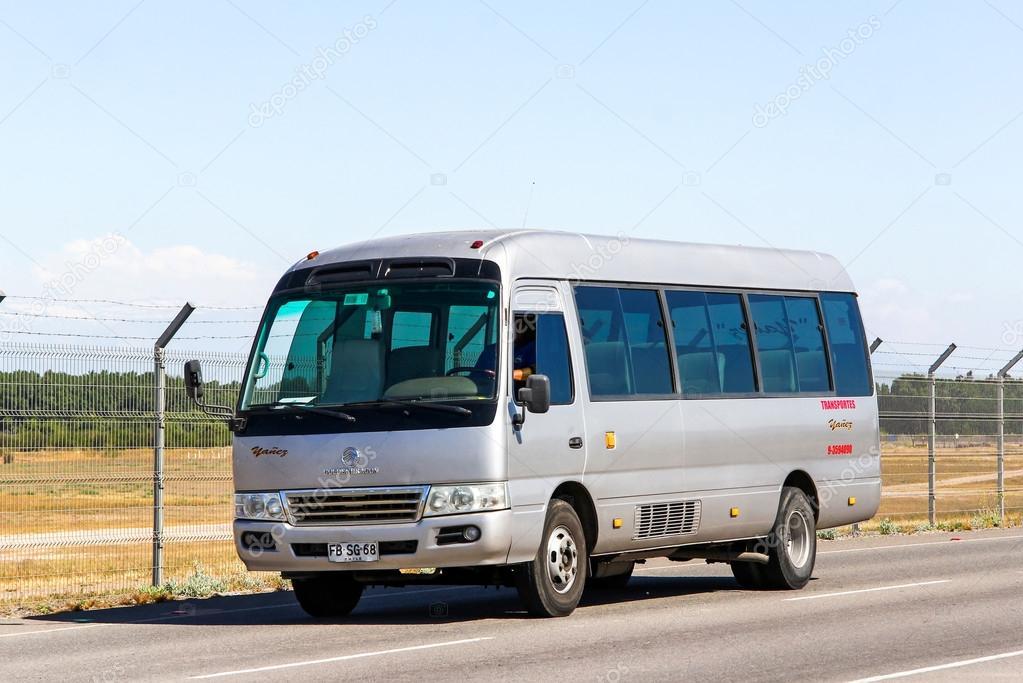 43cc5d9f88b99 Bus Golden Dragon – Stock Editorial Photo © Artzzz  94278594