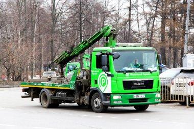 Truck MAN TGL