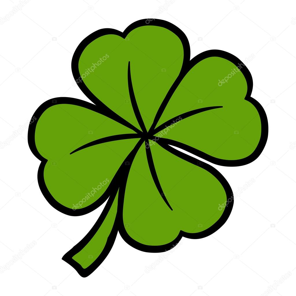 Four Leaf Clover Tattoo Ideas To Attract The Good Luck