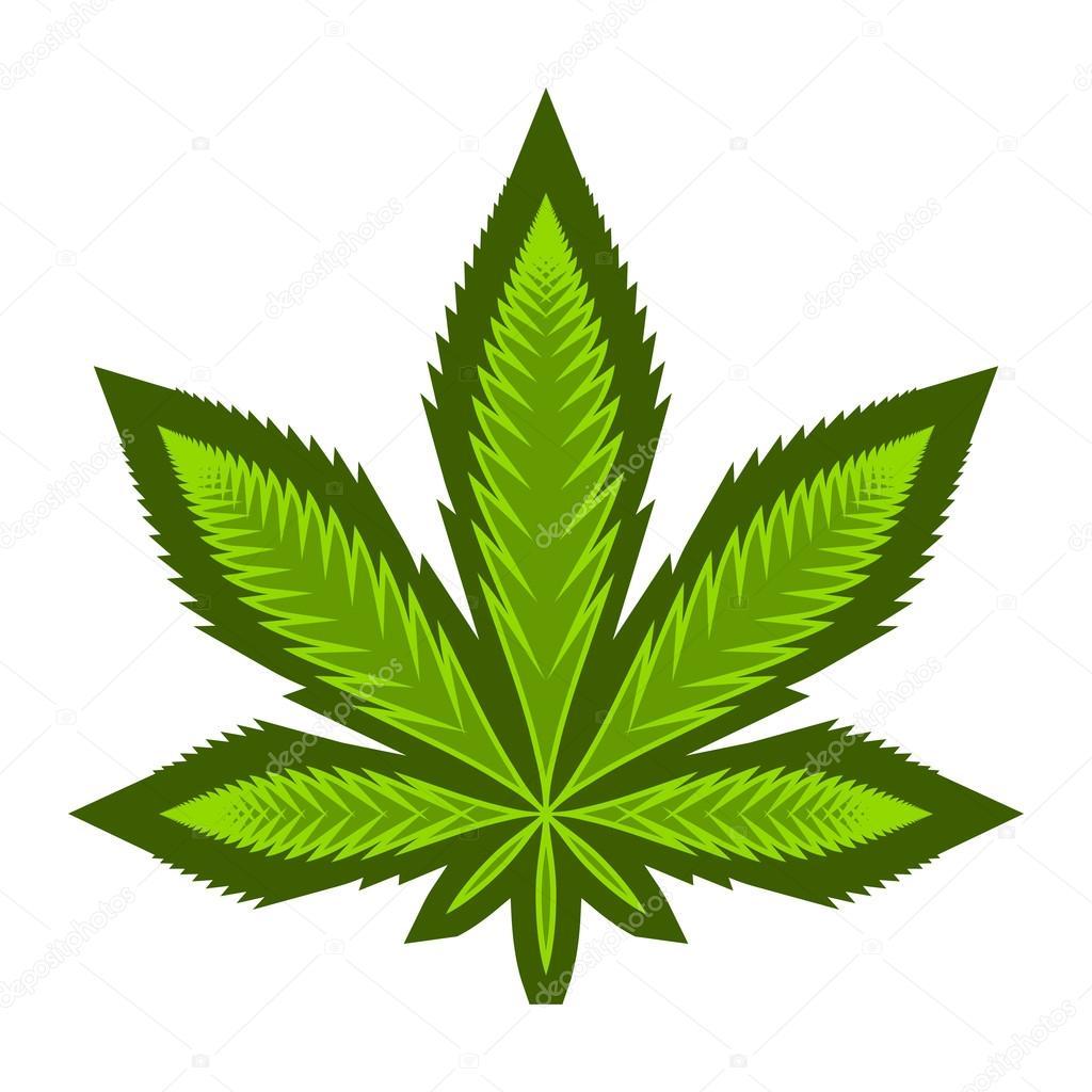Cannabis Symbol