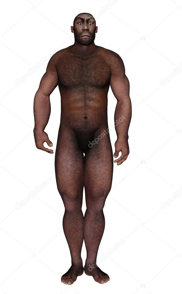 Naked homo erectus, taboo sex pics series
