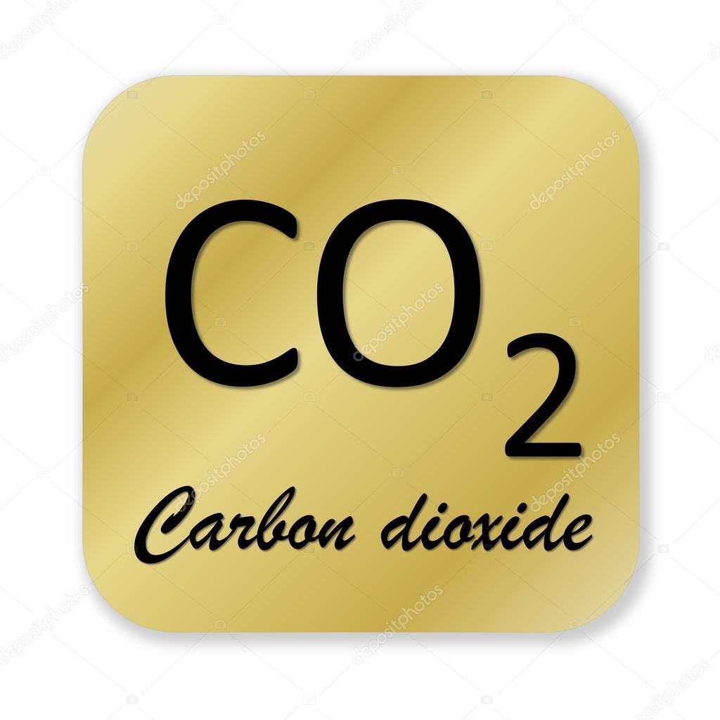 S mbolo de di xido de carbono fotos de stock elenarts - Detectores de monoxido de carbono ...