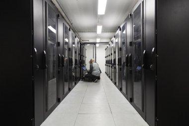 Computer administrators